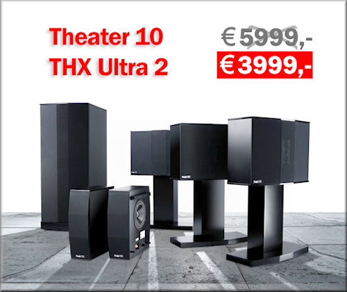 Theater 10 THX Ultra 2