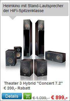 Theater 3 Hybrid 7.2