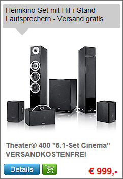Theater® 400