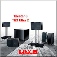 Theater 8 THX - Aktion