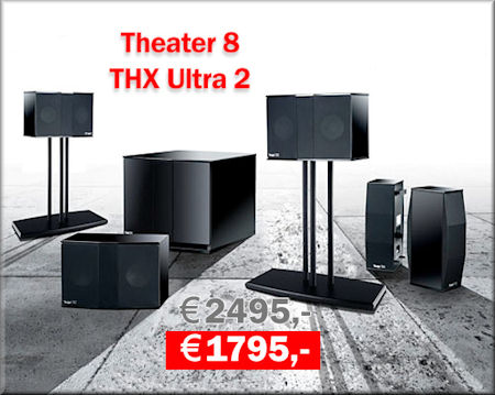 Theater 8 THX Ultra 2