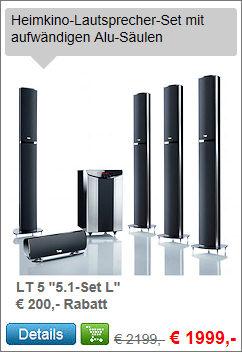 LT 5 5.1-Set L