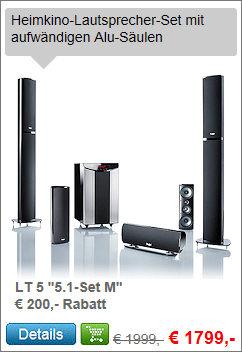LT 5 5.1-Set M