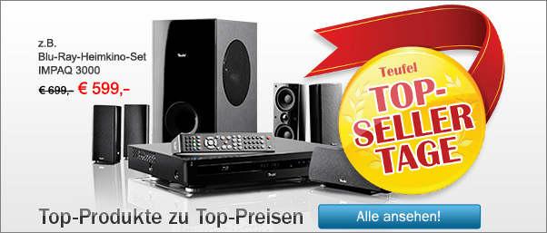 Topseller - Aktion gültig bis 29.06.2011