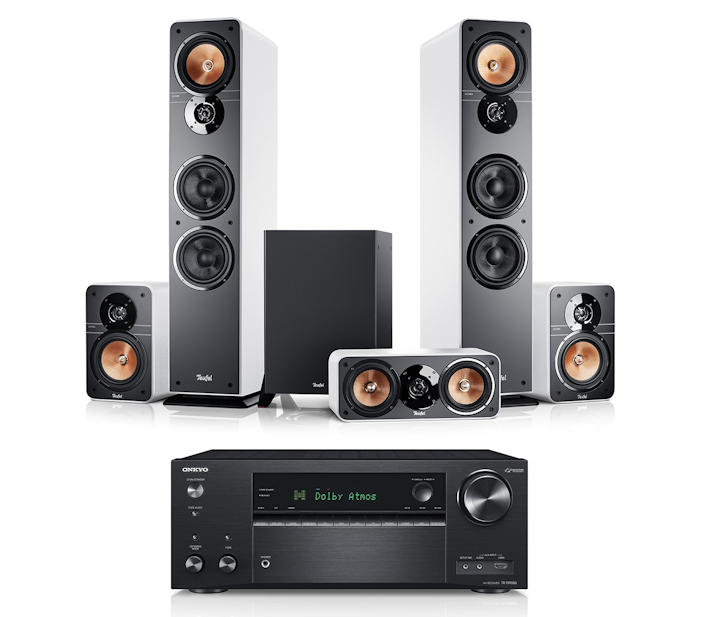 ULTIMA 40 SURROUND AVR