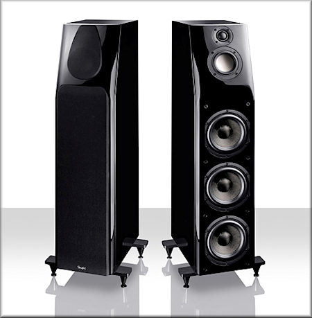 Ultima 800 - Stereo High-End