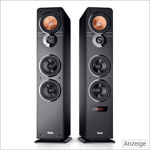 Stereo HiFi-Lautsprecher