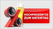 Consono 25 Connect - Heimkino - Rabatt zum Vatertag bis 31.05.2011