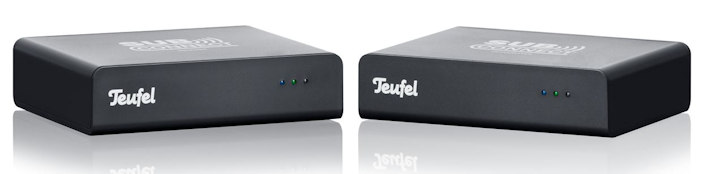 Teufel Subwoofer Wireless Set