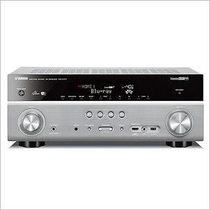 Yamaha RX-V777 - 7.2 Netzwerk AV-Receiver
