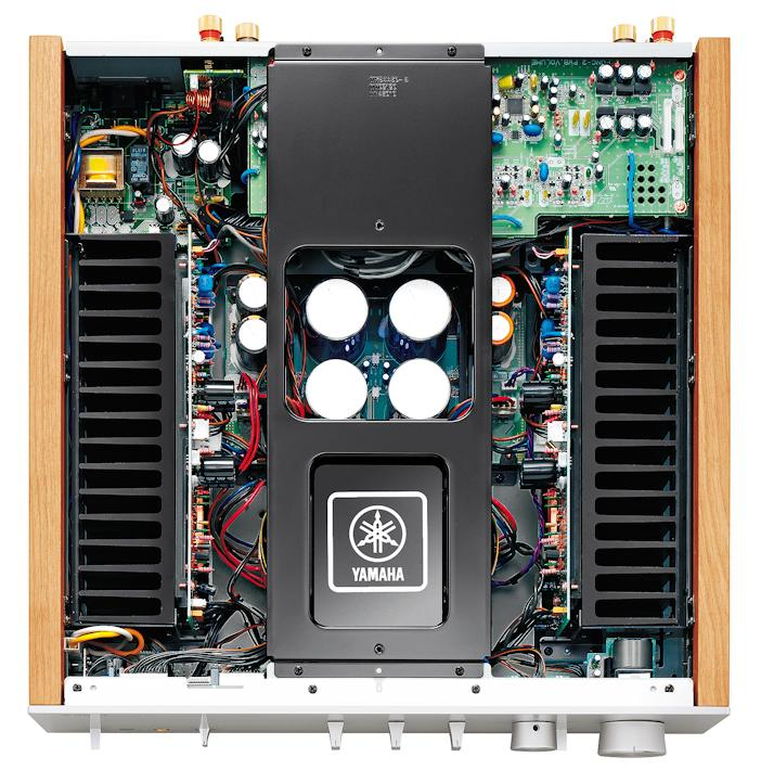 Yamaha A-S 1000 Stereo-Verstärker