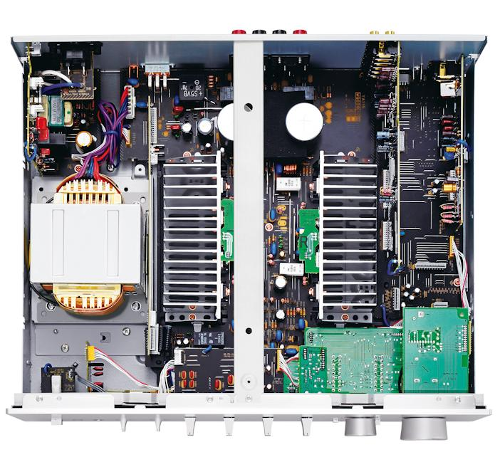 Yamaha A-S 700 Stereo-Verstärker